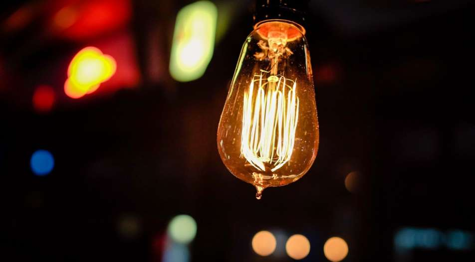 Skal vise energigjenvinning er et viktig miljøtiltak i Europa.